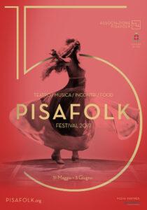 Pisa Folk Festival 2017