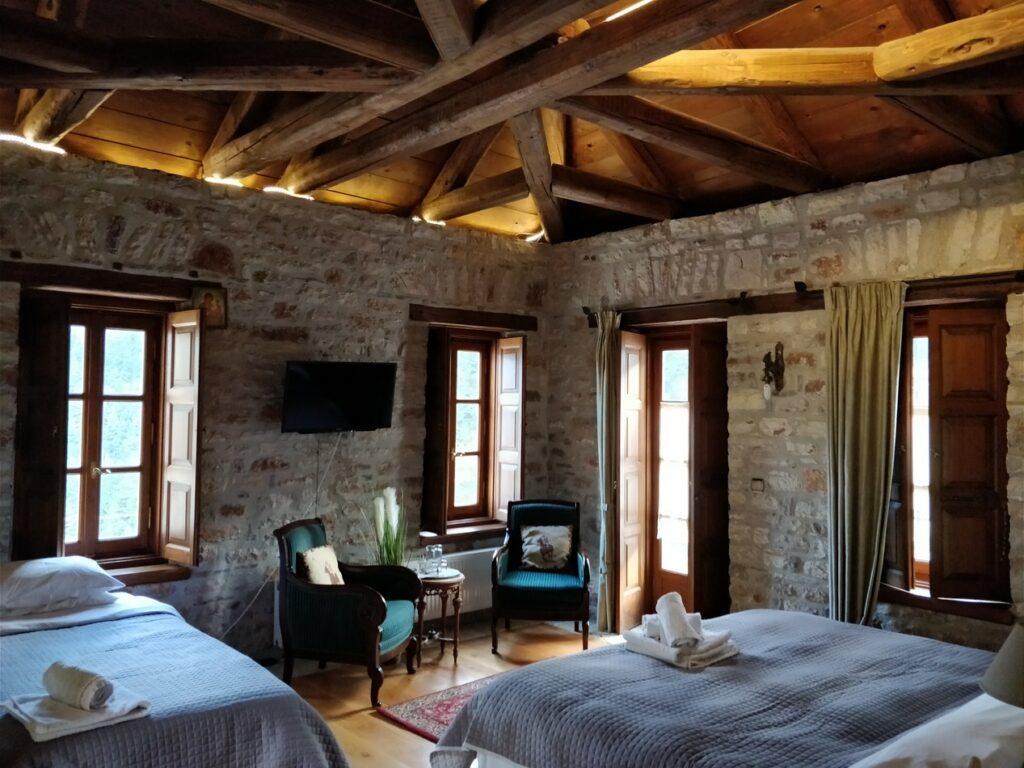 Presentare le camere nel sito web del tuo hotel
